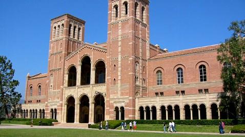 ht royce hall ucla jef 121102 wblog UCLA to Ban Tobacco