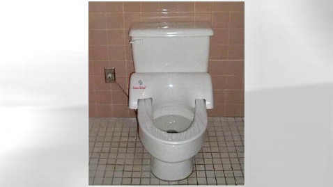 ht sani seat mi 130129 wblog Hygienic Toilet Seats at OHare Airport   Maybe Not So Hygienic