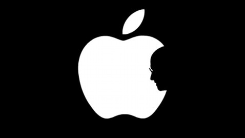 ht steve jobs apple tumblr nt 111006 wblog Steve Jobs: Apple Logo Re Imagined to Pay Tribute