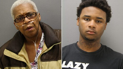 Chicago Grandma Accused of Commissioning Grandson to Kill Grandpa