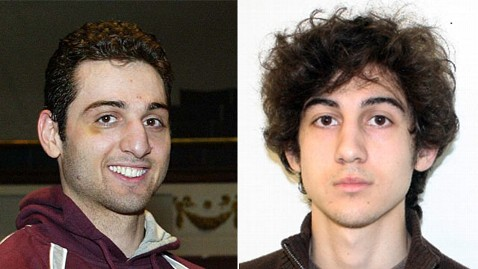 ht tamerlan dzhokhar tsarnaev nt 130419 wblog Lessons From Boston: How to Be a Man