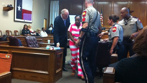 ht verna mcclain court thg 120419 wblog Nurse Who Snatched Baby Keegan, Killed Mom, Seeks Bail