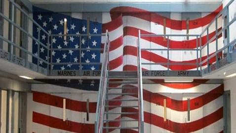 ht veterans prison dorm jp 111111 wblog Florida Prisons Offer Special Dorms for Veterans