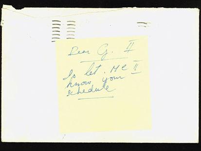 Feb 13, · Secret Letter #1
