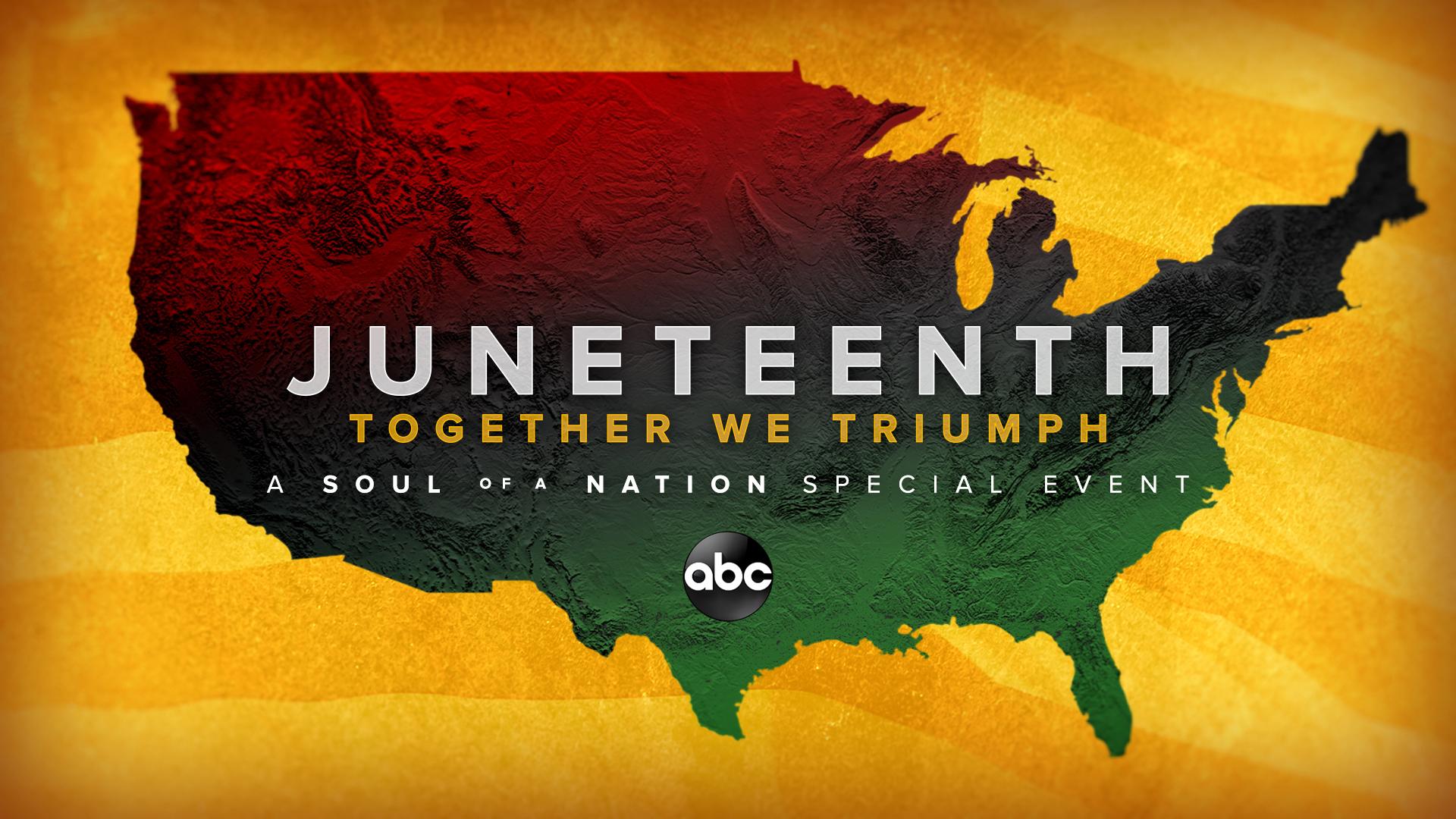 Juneteenth: Together We Triumph