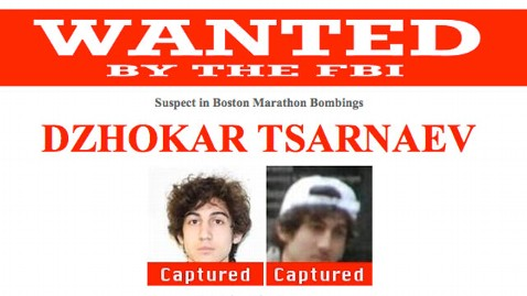 pd tsarnaev kb 130419 wblog Feds Make Miranda Rights Exception for Marathon Bombing Suspect Dzhokhar Tsarnaev