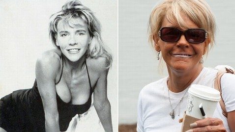 sp patricia krentcil wy 120605 wblog Tanning Mom Shown Before the Tan in Old Modeling Photos