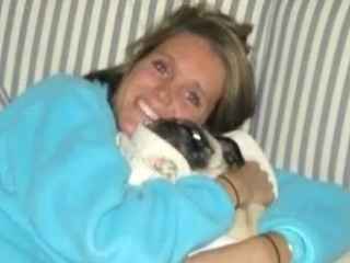 VIDEO: Yeardley Love's mother files lawsuit against killer, George Huguely.
