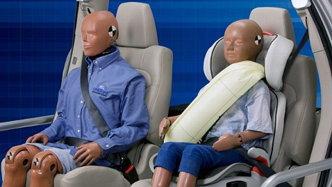 wn ford inflatable seatbelt ll 130227 wblog Highway Deaths Rise May Highlight Need for Newer Cars, Safer Technology
