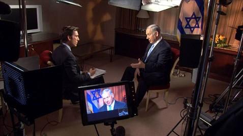 abc muir netanyahu jp 110923 wblog TRANSCRIPT: Israeli Prime Minister Benjamin Netanyahus Interview with ABCs David Muir