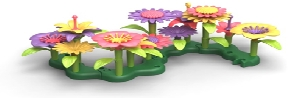 120716 wnn build bouquet Summer Toy Ideas to Keep Kids Active   VIDEO