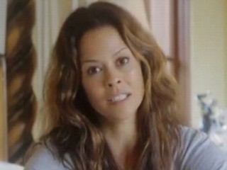 Brooke Burke Battles Thyroid Cancer