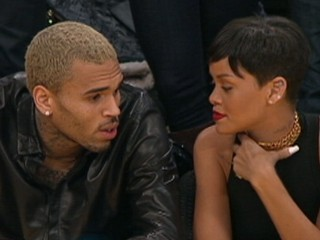 Trouble in Chris Brown's Relationship With Rihanna?