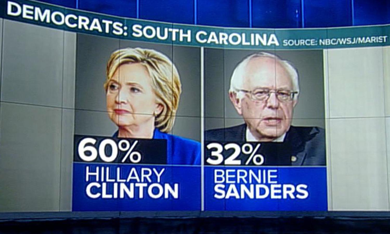 5 أسباب تؤكد أن هيلاري ستكون رئيسة أمريكا الجديدة 1 28/2/2016 - 12:41 م
