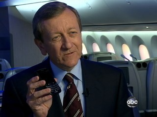 VIDEO: Confidential airline industry study links electronic devices to incidents.