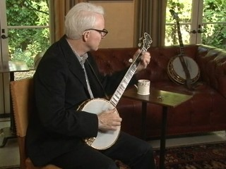 "VIDEO: Steve Martin performs a song from his band's 2011 album ""Rare Bird Alert."""