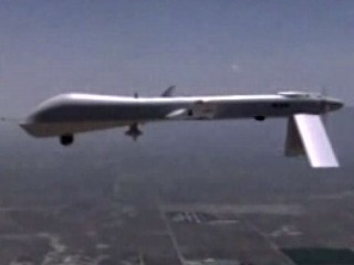 VIDEO: The CIA uses a secret base in Saudi Arabia to launch drones throughout the region.