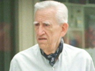 VIDEO: Renowned Author J.D. Salinger Dies
