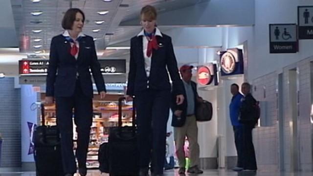 Flight Attendant Training Spirit Airlines Flight Attendant Training