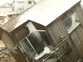 VIDEO: Winter Storm in Northeast