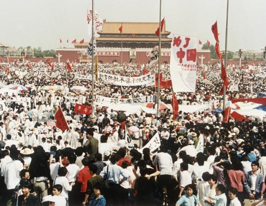 Image result for tiananmen massacre